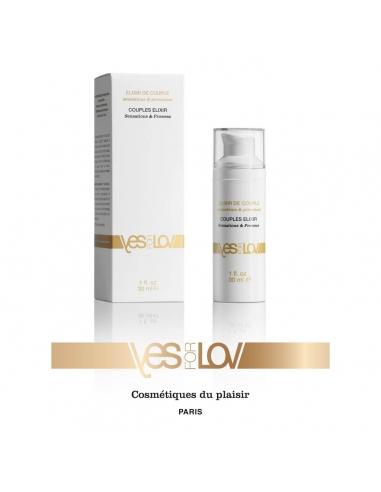 Elixir du couple YesForLov - Sexy Center