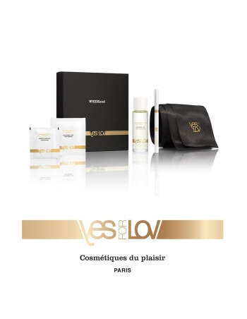 Coffret Week-End YesForLov