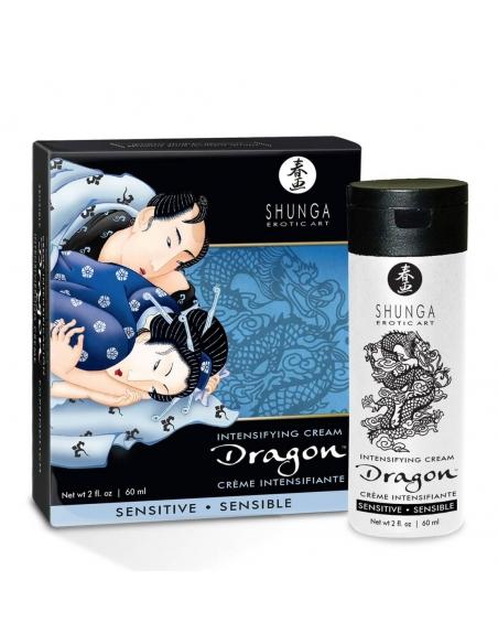 Crème Dragon Sensible