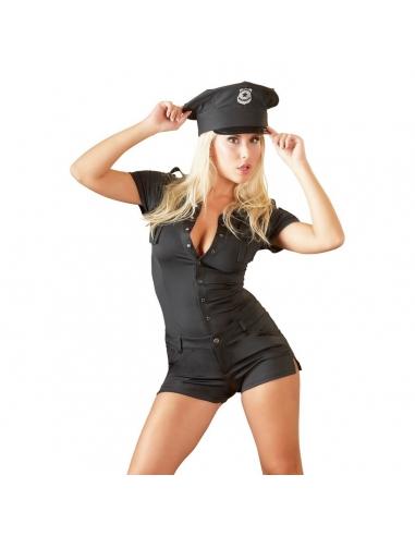 Combishort de policière
