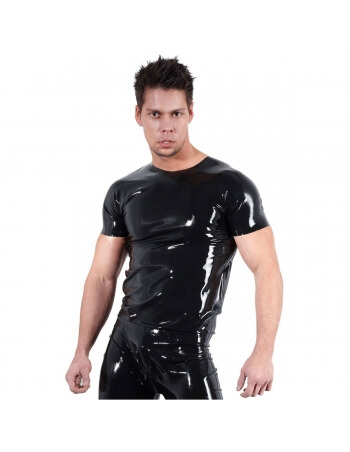T-Shirt en latex
