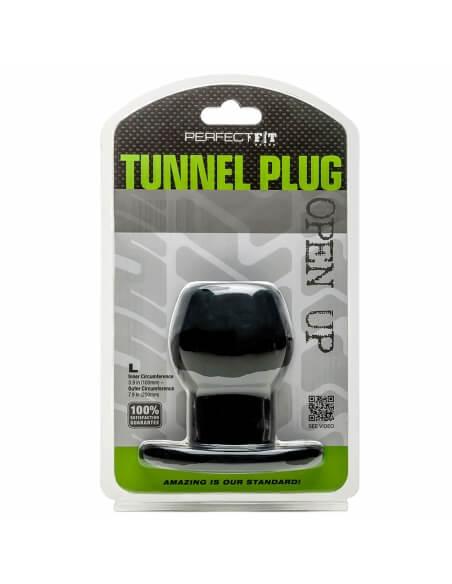Plug Tunnel PerfectFit Large