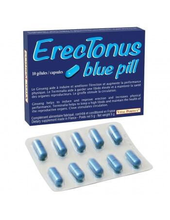ErecTonus x10