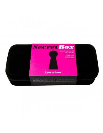 Boîte Secret Box