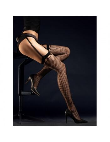 Bas Burlesque Noir