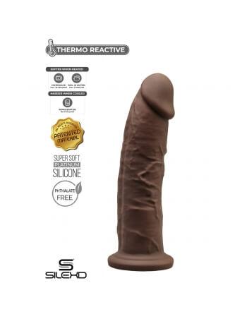SilexD 19 cm Model 2 - Chocolat