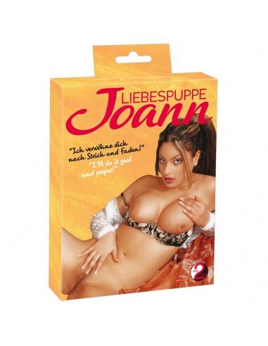 Poupée Joann