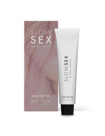 Gel anal hydratant et apaisant Slow Sex