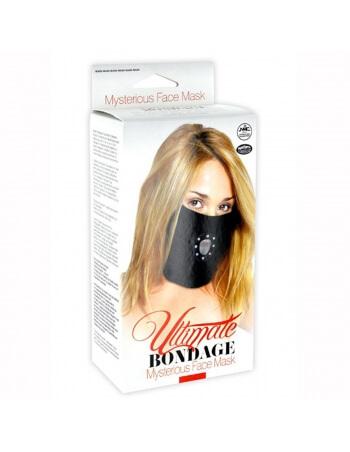 Bâillon Mysterious Face Mask