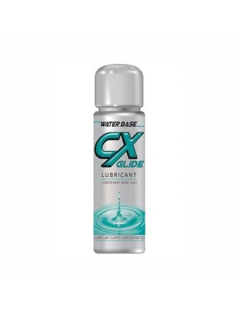 Lubrifiant CX Glide à base d'eau 40 ml