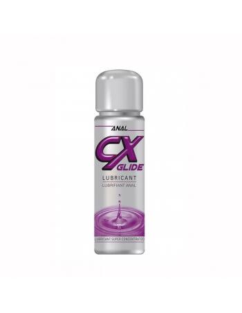 Lubrifiant CX Glide anal 40 ml