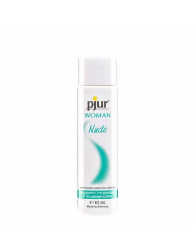 Lubrifiant Pjur Woman Nude 100 ml