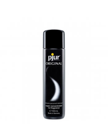 Lubrifiant silicone Pjur Original 100 ml