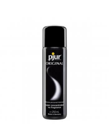 Lubrifiant silicone Pjur Original 250 ml