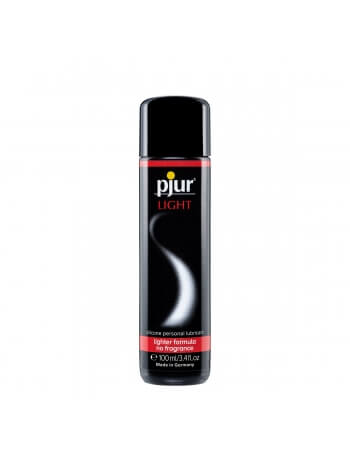 Lubrifiant silicone Pjur Light 100 ml