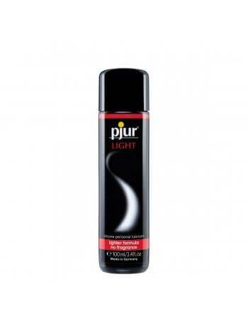 Lubrifiant silicone Pjur Light 100 ml