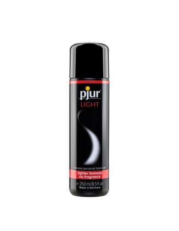 Lubrifiant silicone Pjur Light 250 ml