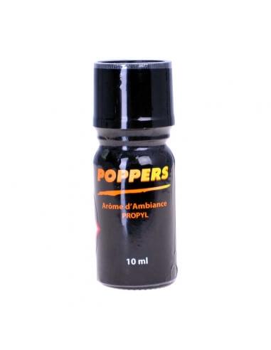 Poppers formule concentrée 10ml
