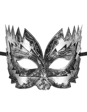 Masque argenté Don Giovanni