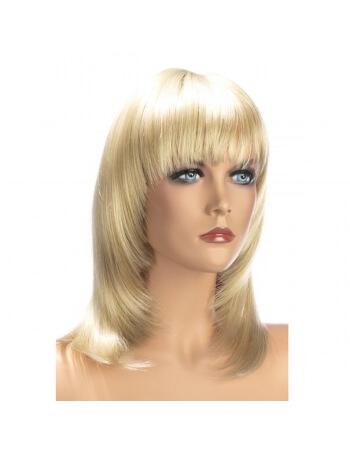 Perruque blonde Salomé