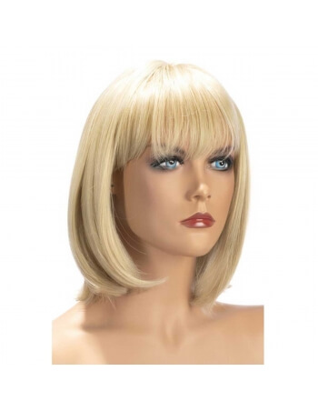Camila Mi-Longue Blonde
