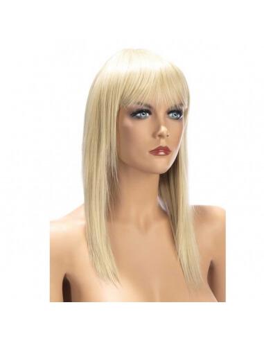 Allison Longue Blonde