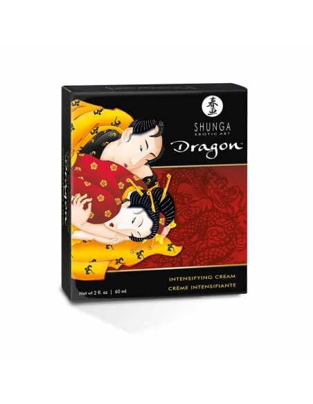 Crème Dragon intensifiante