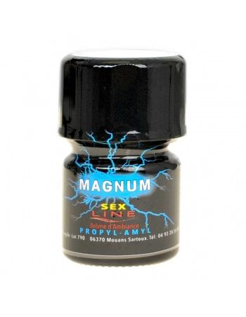 Poppers Sexline Magnum Propyl-Amyl 15 ml
