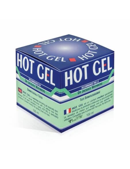 HOT GEL chauffant
