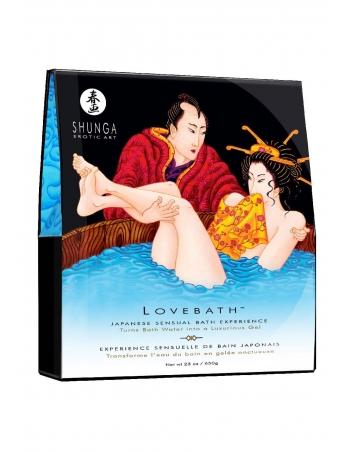 Bain Shunga Love Océan