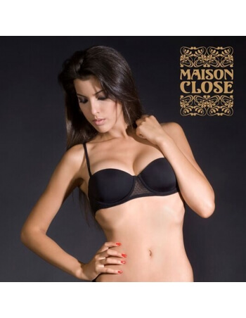 Soutien-Gorge coque Music Hall Maison Close
